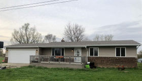 6317 East Dodge, Mount Morris, MI 48458