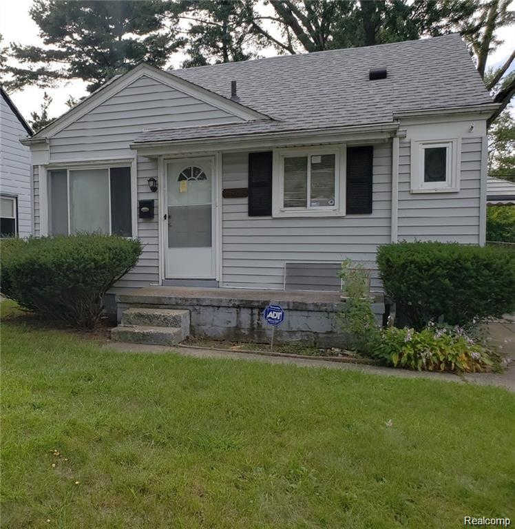 Another Property Sold - 17233 Five Points St, Redford, MI 48240