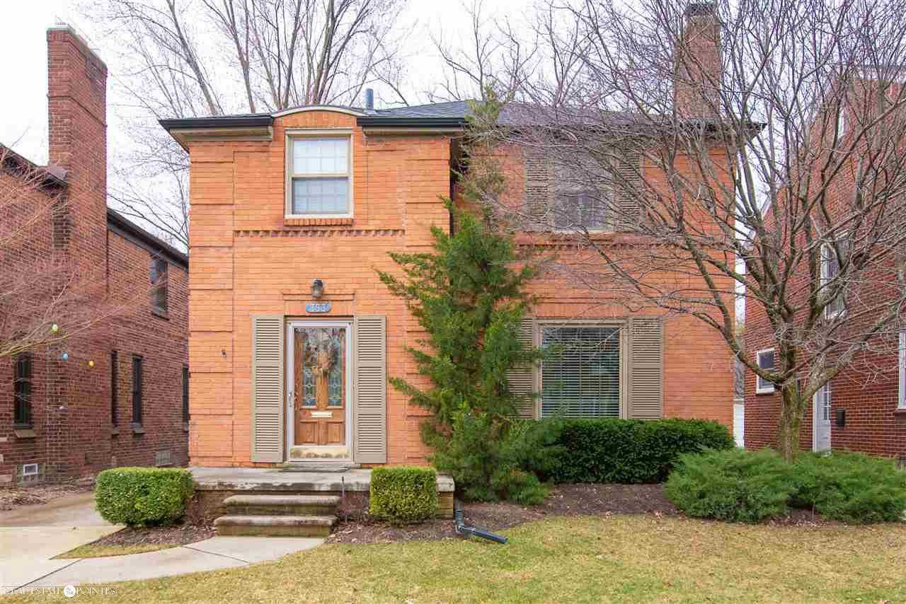 Another Property Sold - 353 Mckinley, Grosse Pointe Farms, MI 48236