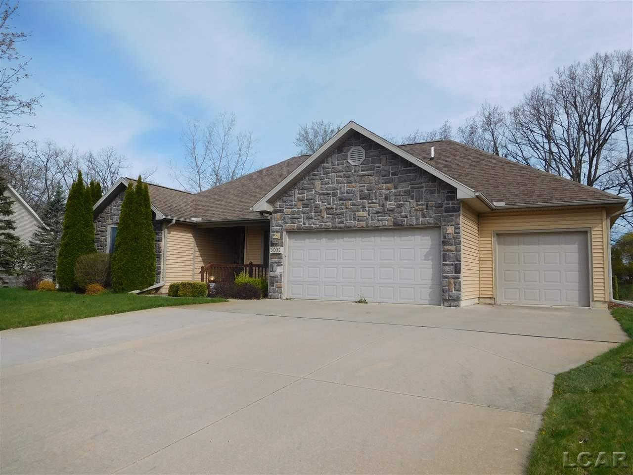 Another Property Sold - 3032 Windmill Dr, Adrian, MI 49221