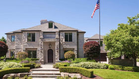 371 Lake Shore, Grosse Pointe Farms, MI 48236