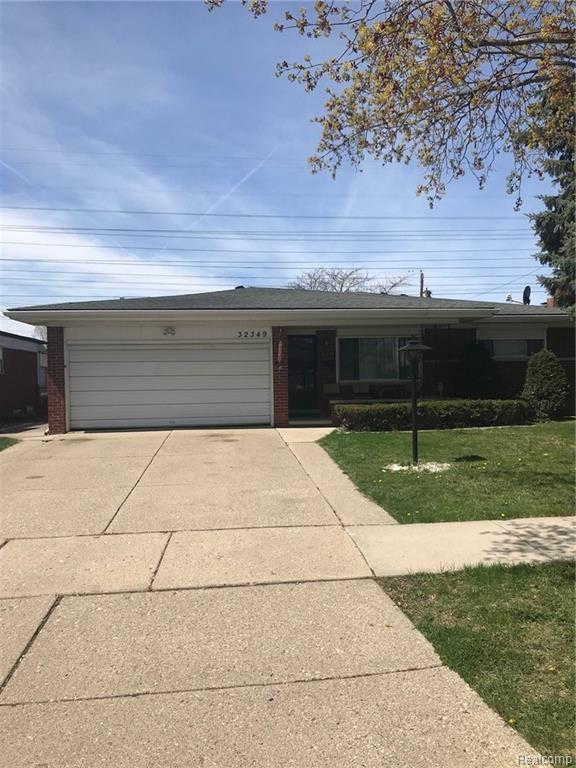 Another Property Sold - 32349 Lancaster Dr, Warren, MI 48088