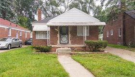 20276 Rosemont Ave, Detroit, MI 48219