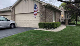 39806 Mount Elliott Dr, Clinton Township, MI 48038