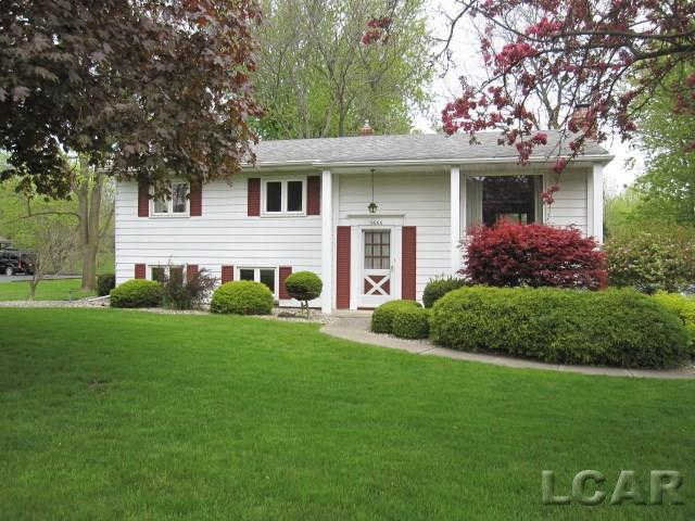 Another Property Sold - 3666 Country Club Rd, Adrian, MI 49221