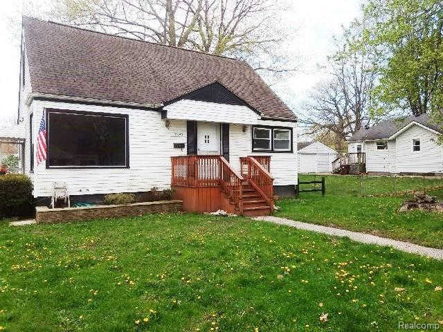 Another Property Sold - 31745 Florence St, Garden City, MI 48135