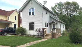 308 North Mackinaw St, Durand, MI 48429