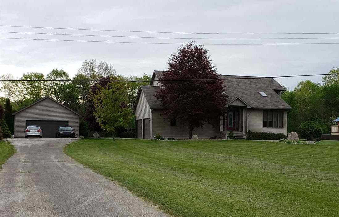 Another Property Sold - 10184 North Linden Rd, Clio, MI 48420