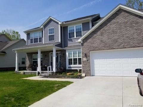 Another Property Sold - 1592 Trace Hollow Dr, Commerce twp, MI 48382