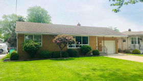 140 North Roessler, Monroe, MI 48162