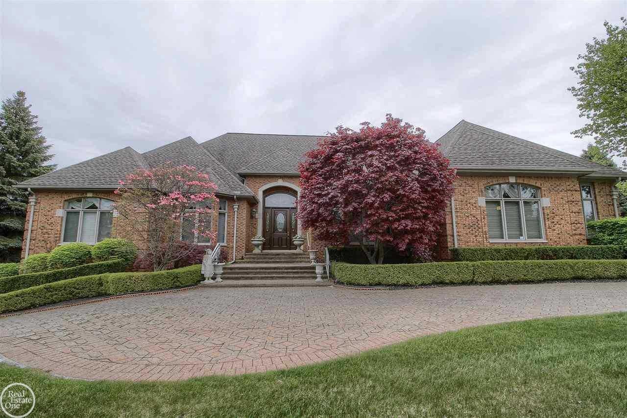 Another Property Sold - 5032 Crystal Creek Lane, Washington, MI 48094