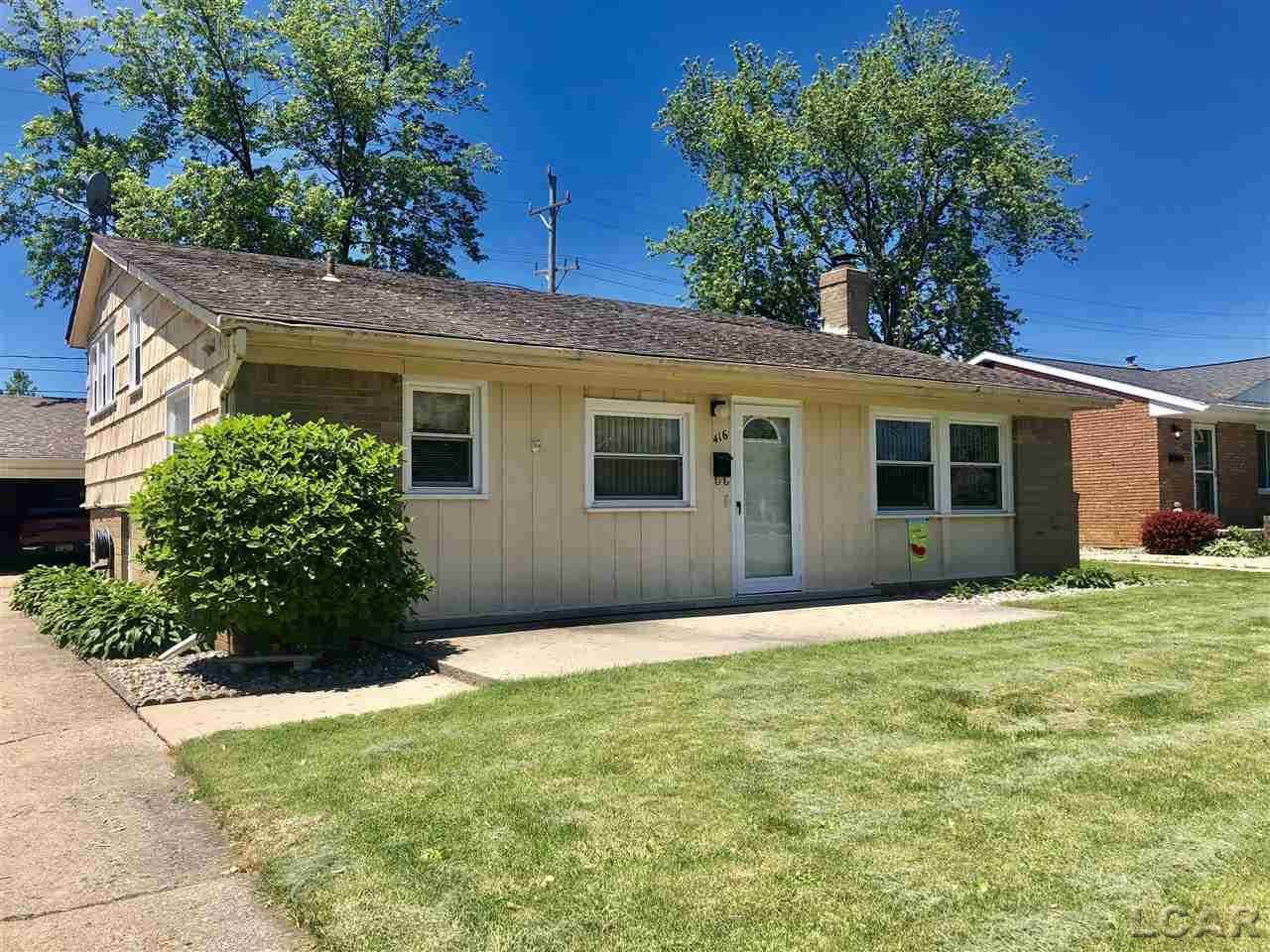 Another Property Sold - 416 Feeman CT, Adrian, MI 49221