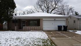 23619 West Mcnichols Rd, Detroit, MI 48219