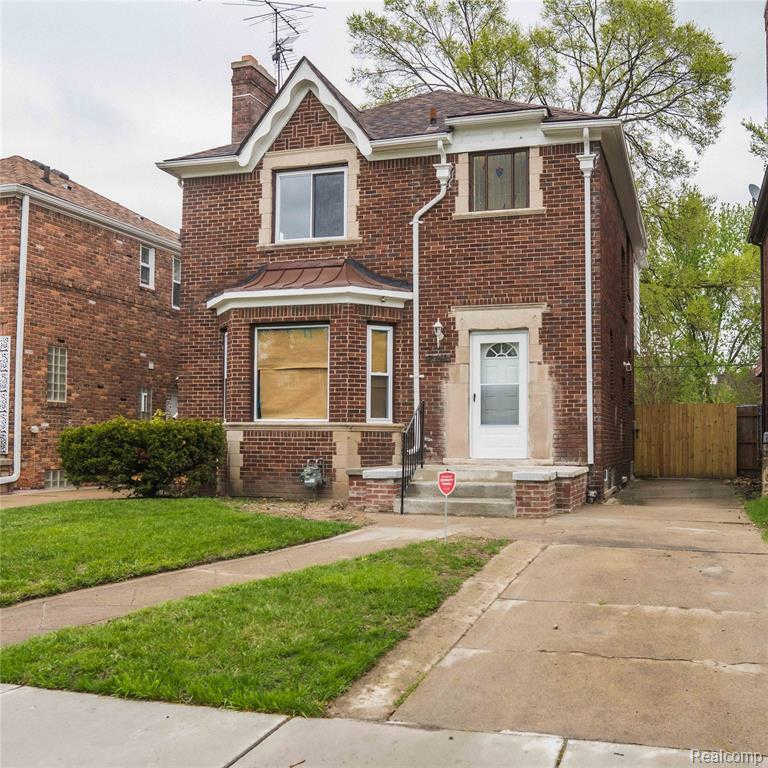 Another Property Sold - 18630 Roselawn St, Detroit, MI 48221