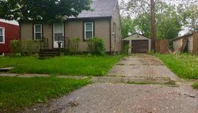 1221 Alvord, Flint, MI 48507
