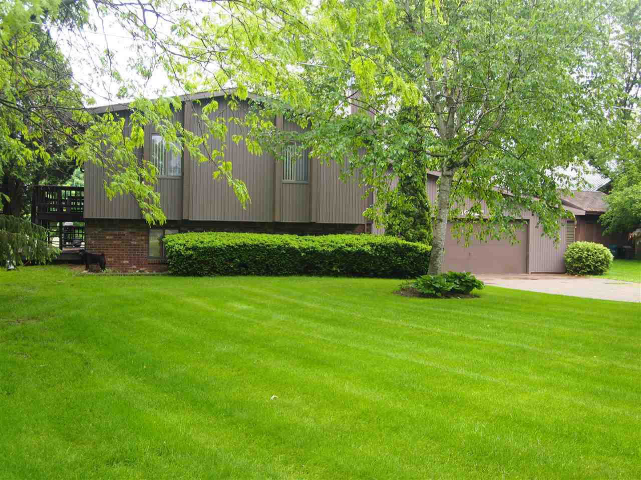 10427 Potter Rd, Flushing, MI 48433 is now new to the market!