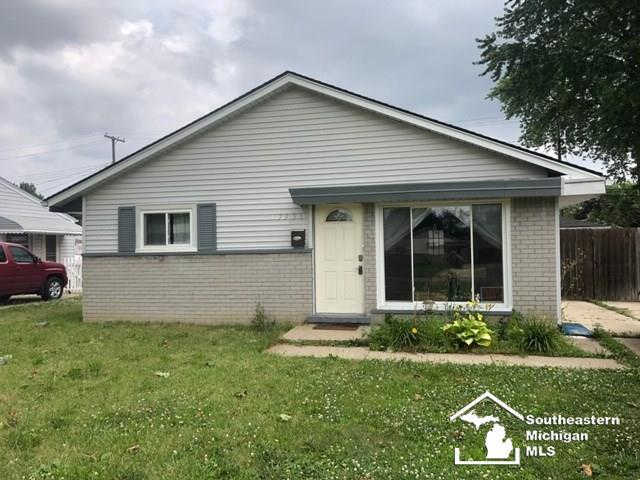 7951 Monroe, Taylor, MI 48180 now has a new price of $99,899!