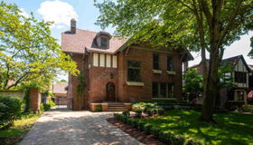 500 Washington, Grosse Pointe, MI 48230