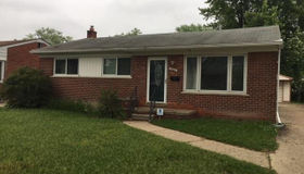 32424 Larkmoor, Saint Clair Shores, MI 48082