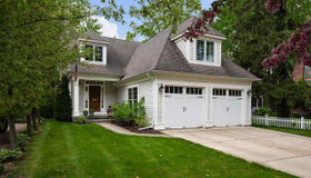 207 Lakeview, Grosse Pointe Farms, MI 48236