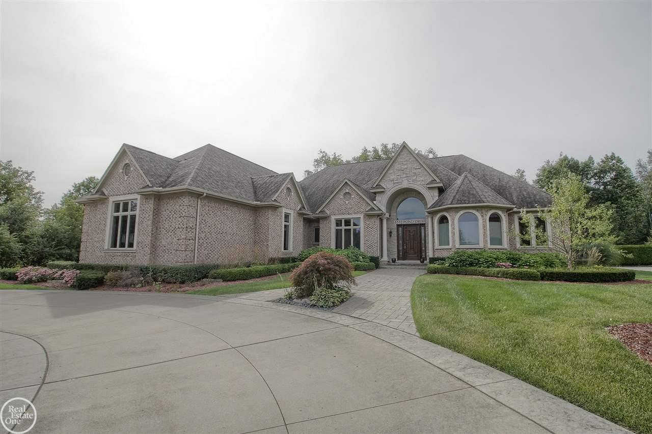 Another Property Sold - 6532 Pond Drive, Washington twp, MI 48094