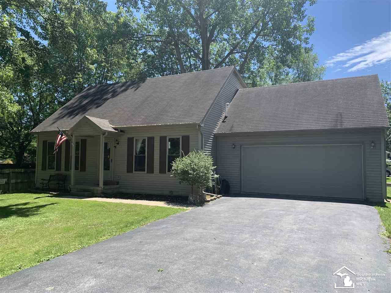 Another Property Sold - 4141 Hill, Lambertville, MI 48144
