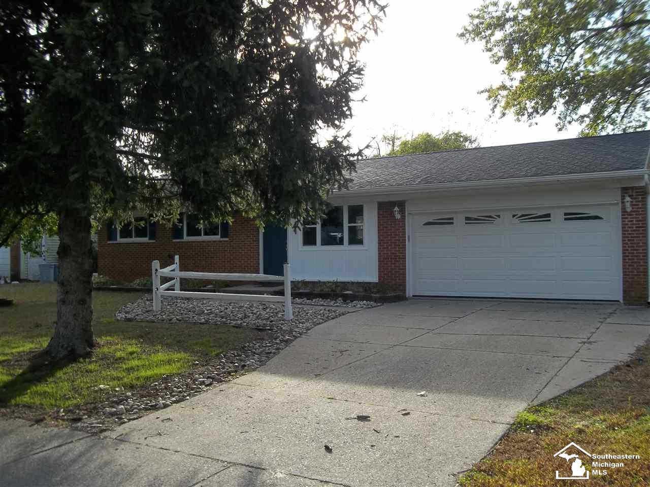 Another Property Sold - 7473 Nottingham, Lambertville, MI 48144