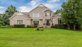 1873 West View trl, Howell, MI 48843
