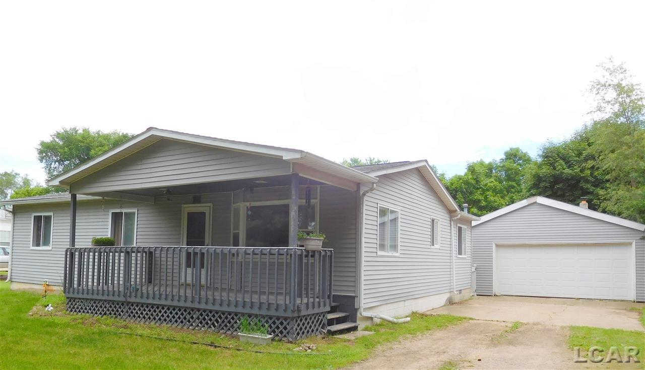 5323 Green HWY, Tecumseh, MI 49286 now has a new price of $123,900!