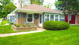 3722 Normandy Rd, Royal Oak, MI 48073