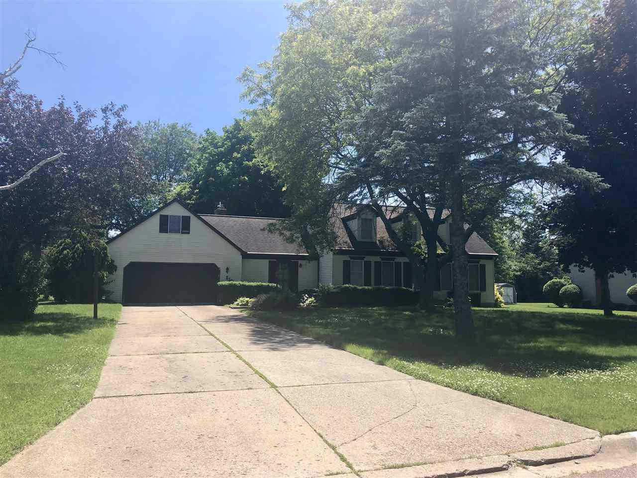 5177 Squire Hill Drive, Flint, MI 48532 is now new to the market!