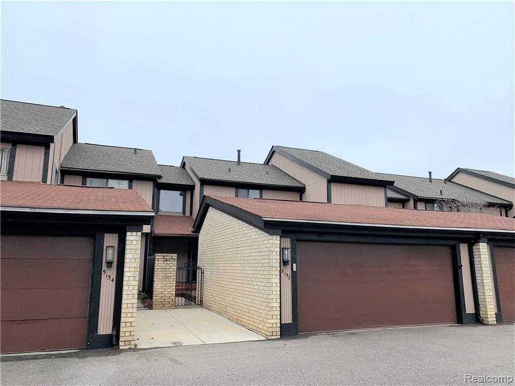 Another Property Sold - 5152 Rock Run #Unit#4, West Bloomfield, MI 48322
