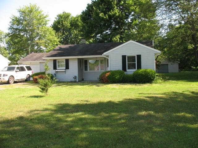 6280 Canada Rd, Birch Run, MI 48415 is now new to the market!