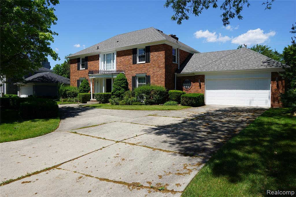 Another Property Sold - 76 Willow Tree PLC, Grosse Pointe Shores, MI 48236