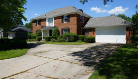 76 Willow Tree, Grosse Pointe Shores, MI 48236