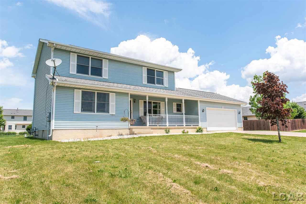 Another Property Sold - 3554 Jade Dr., Adrian, MI 49221