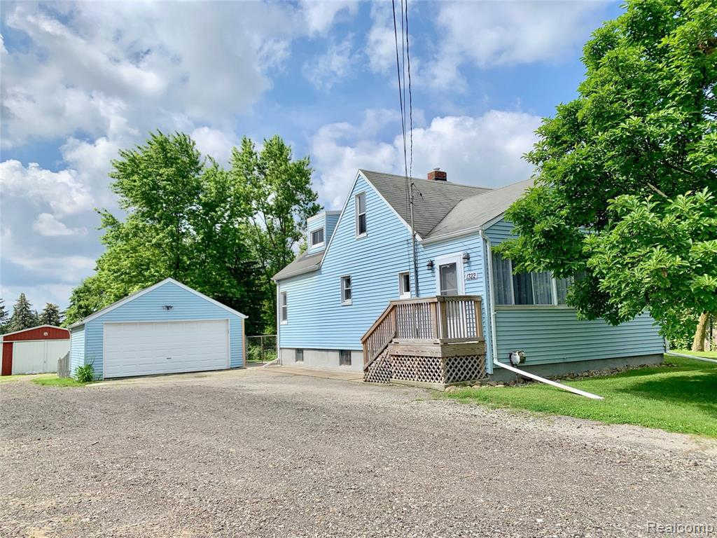 1322 East Maple Ave, Flint, MI 48507 now has a new price of $139,900!