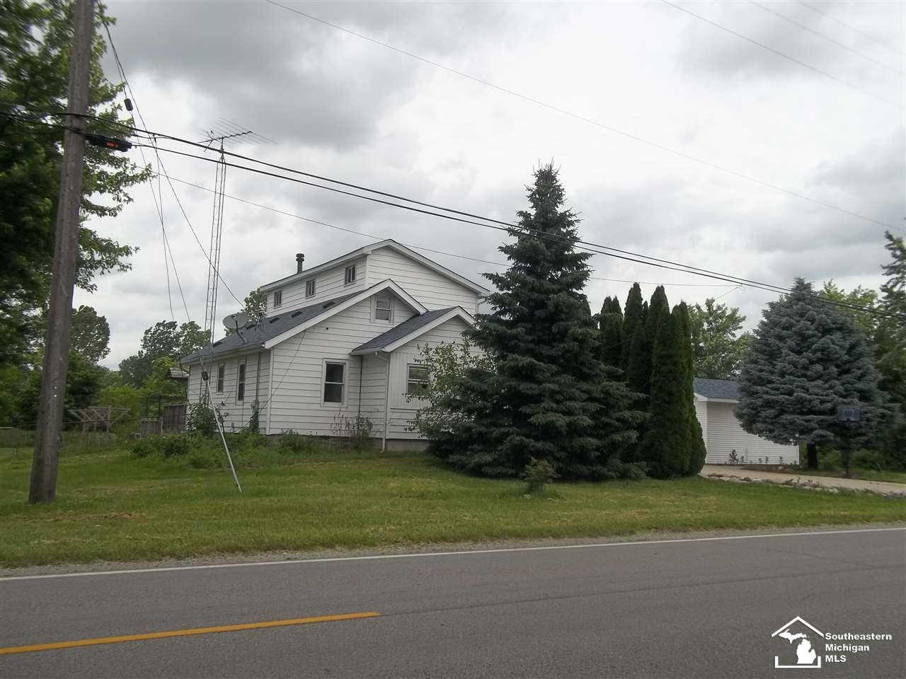 Another Property Sold - 1918 Yargerville, LA Salle, MI 48145