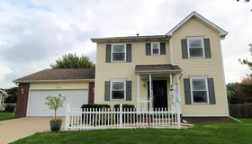 4411 Maplewood Meadows Ave, Grand Blanc, MI 48439