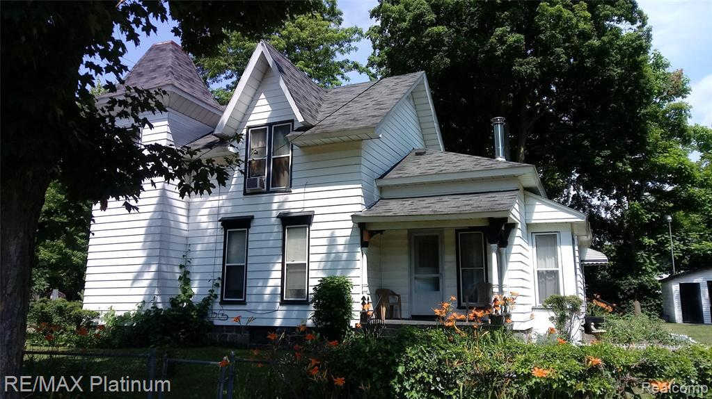 Another Property Sold - 602 East Maple St, Holly, MI 48442