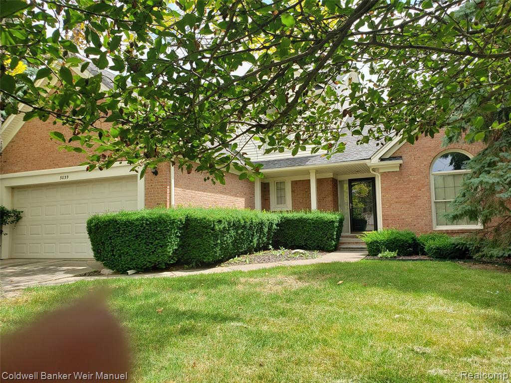 Another Property Sold - 3039 Primrose Dr, Rochester Hills, MI 48307