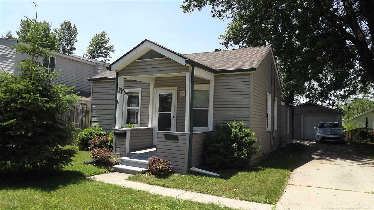 Another Property Sold - 3191 Harris, Ferndale, MI 48220