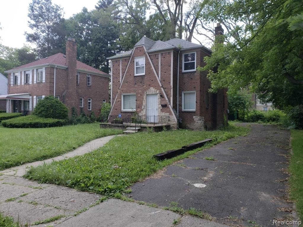 Another Property Sold - 16153 Braile St, Detroit, MI 48219