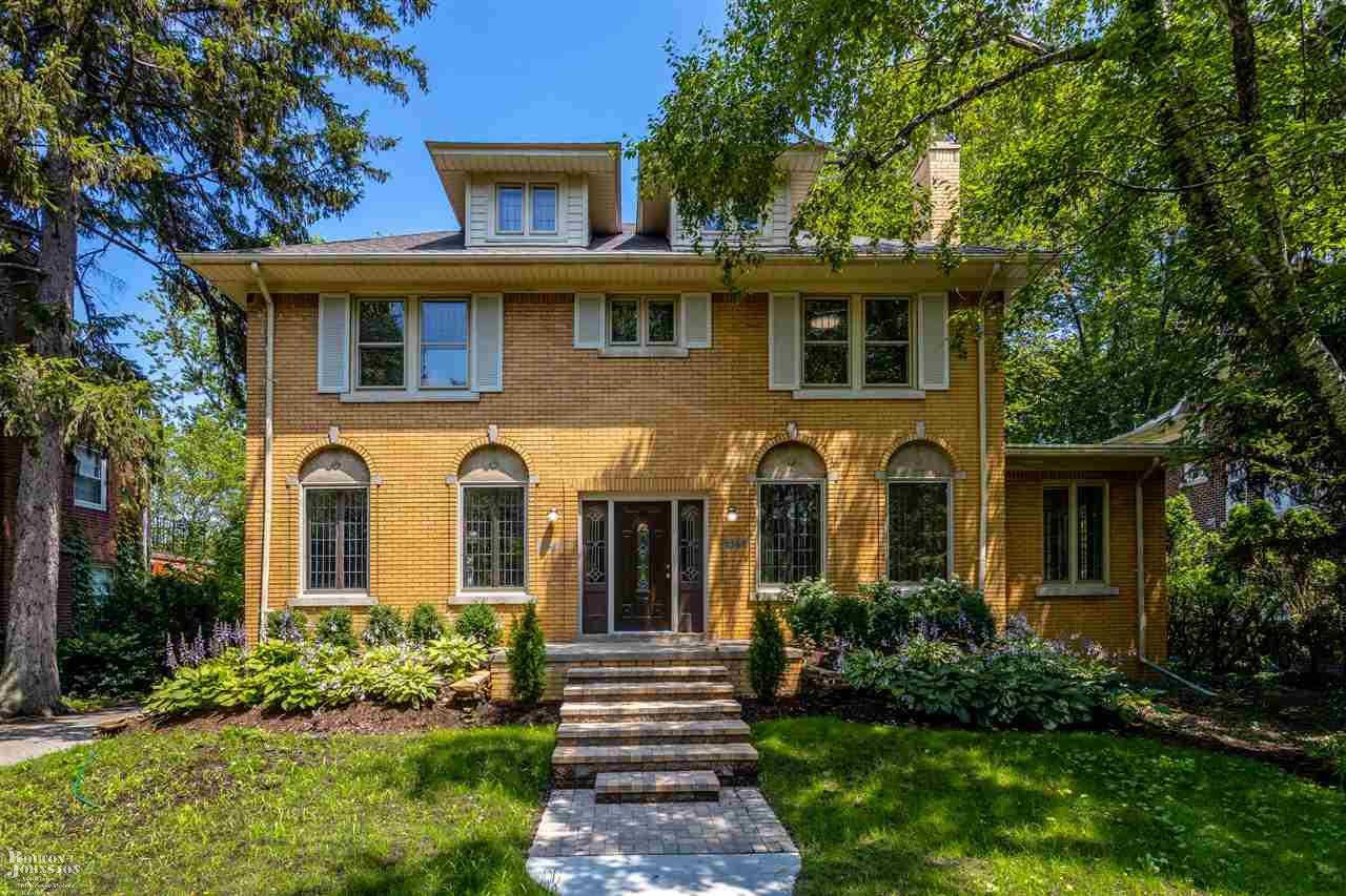 Another Property Sold - 1360 Buckingham, Grosse Pointe Park, MI 48230