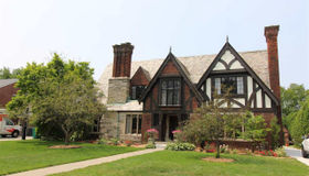 787 Berkshire, Grosse Pointe Park, MI 48230