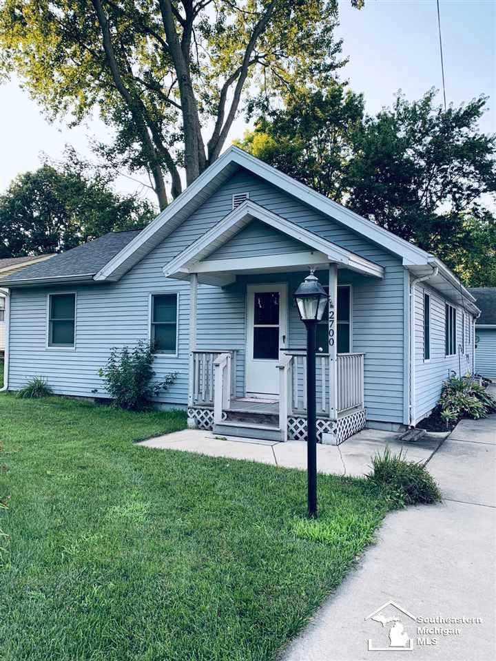 Another Property Sold - 2700 Hasen, Lambertville, MI 48144