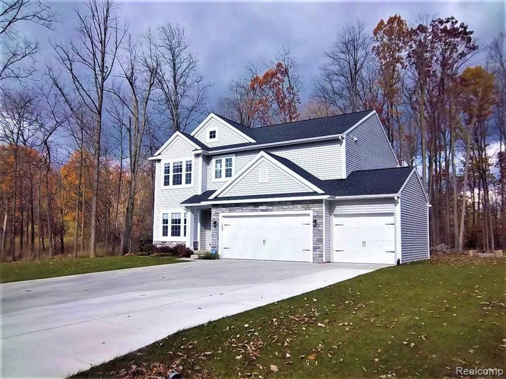 Another Property Sold - 7231 Geraldine Cir, Swartz Creek, MI 48473