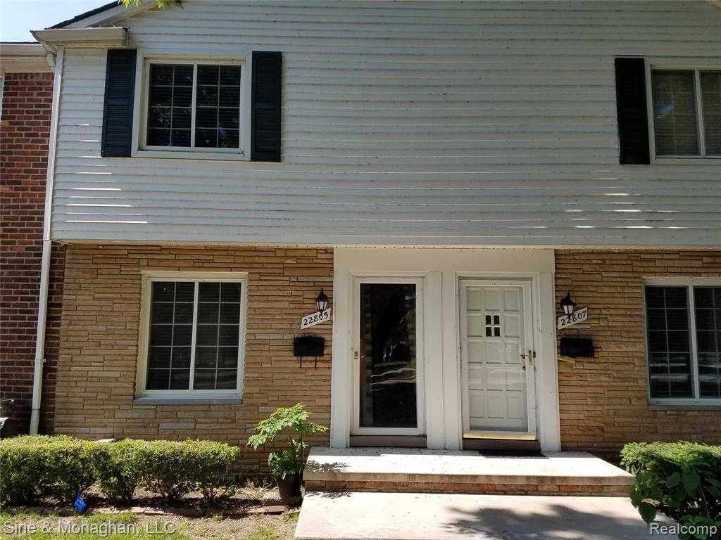 Another Property Rented - 22805 Lakeshore Dr, St. Clair Shores, MI 48080