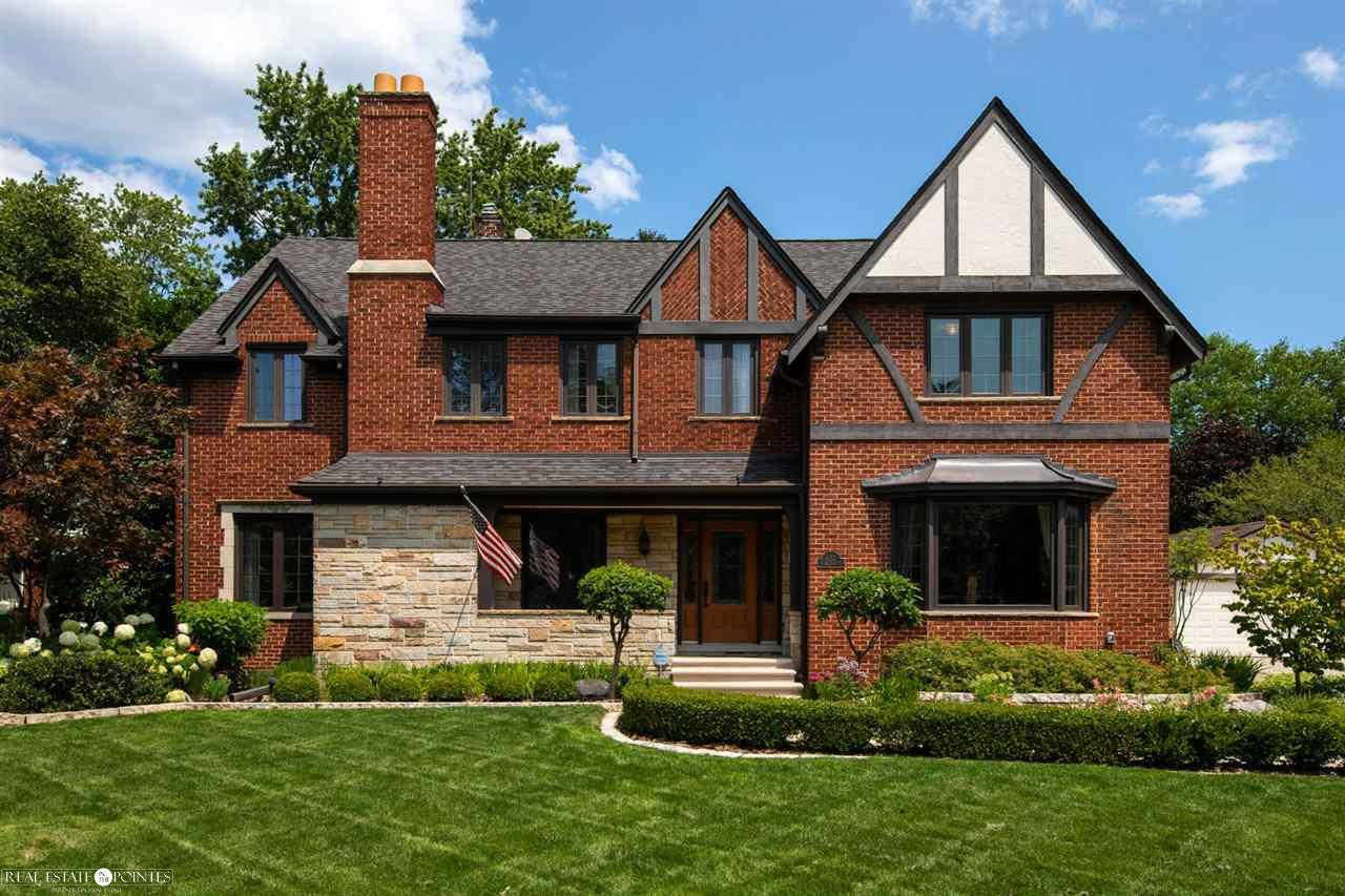 652 Middlesex, Grosse Pointe Park, MI 48230 is now new to the market!