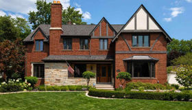 652 Middlesex, Grosse Pointe Park, MI 48230